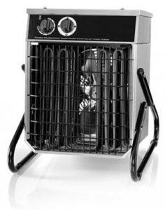 elektratherm heizluefter korrosionsgefaehrdete bereiche IP65
