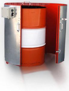 fassheizer stehend 200 liter elektratherm