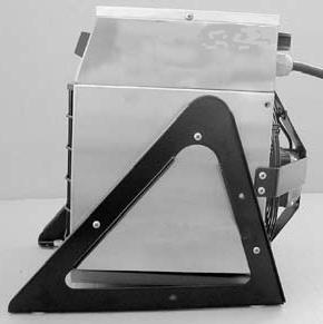 heizluefter elektrisch industrie fahrzeuge automotive wandmontage kranheizung garagenheizung schiffsheizung vibrationsfest tragbar