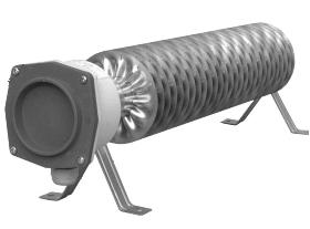 rippenrohr rippenrohrheizkörper rippenrohrheizofen raumheizung elektrisch industrie konvektor konvektion aufzug rolltreppe schaltraum